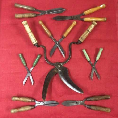 Pruning Tools